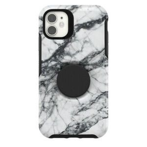 iPhone 11 marble otter box